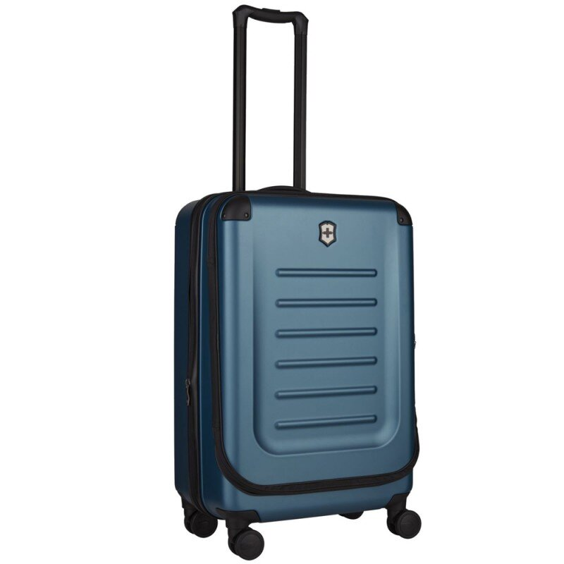 Чемодан на 4 колесах Victorinox Travel Spectra 2.0/Dark Teal M Expandable 62/91 л (Vt607096) 97736