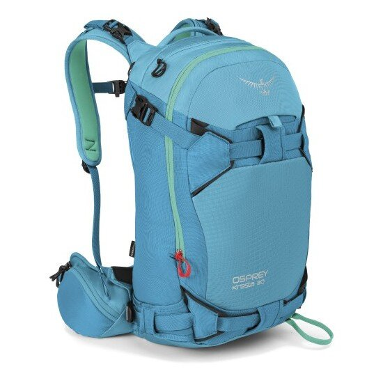 Рюкзак Osprey Kresta 30 Powder Blue 1