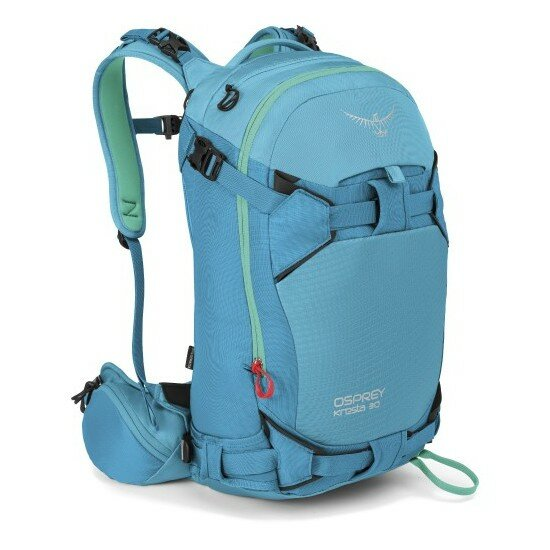 Рюкзак Osprey Kresta 30 Powder Blue
