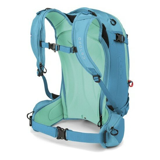Рюкзак Osprey Kresta 30 Powder Blue 16548