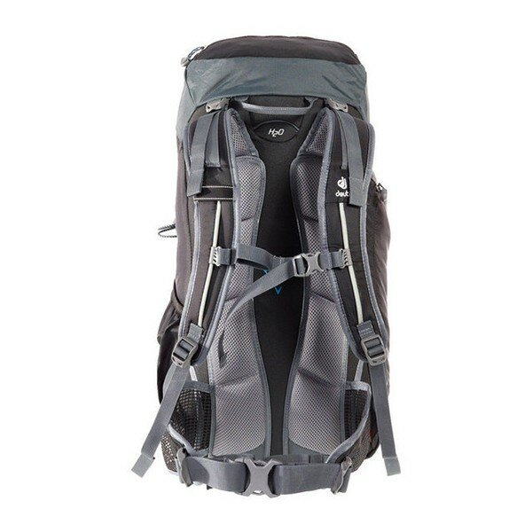 Рюкзак Deuter ACT Trail, 30 л, black-granite 28675
