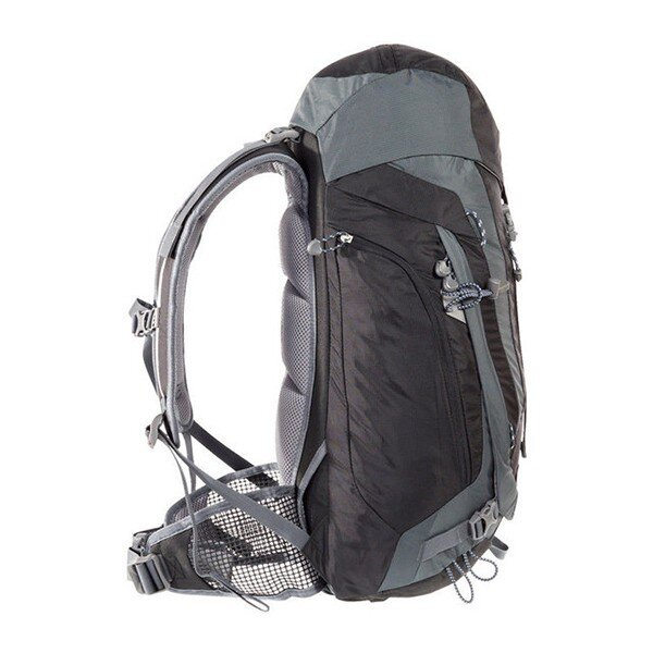 Рюкзак Deuter ACT Trail, 30 л, black-granite 28676