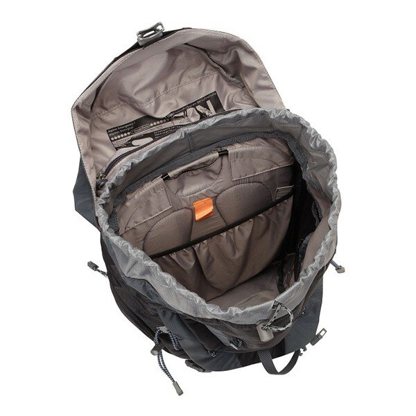 Рюкзак Deuter ACT Trail, 30 л, black-granite 28678