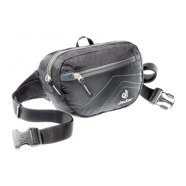 Сумка на пояс Deuter Organizer belt, black-anthracite 1