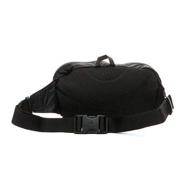 Сумка на пояс Deuter Organizer belt, black-anthracite 29710