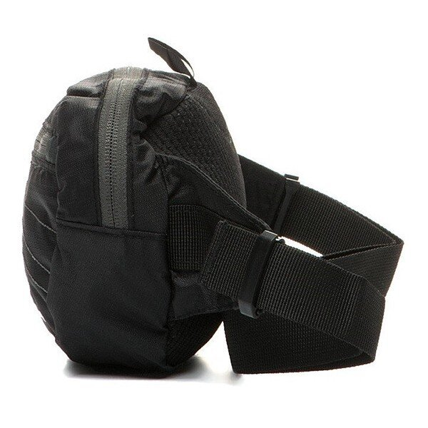 Сумка на пояс Deuter Organizer belt, black-anthracite 29711