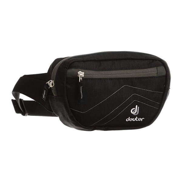 Сумка на пояс Deuter Organizer belt, black-anthracite 29713