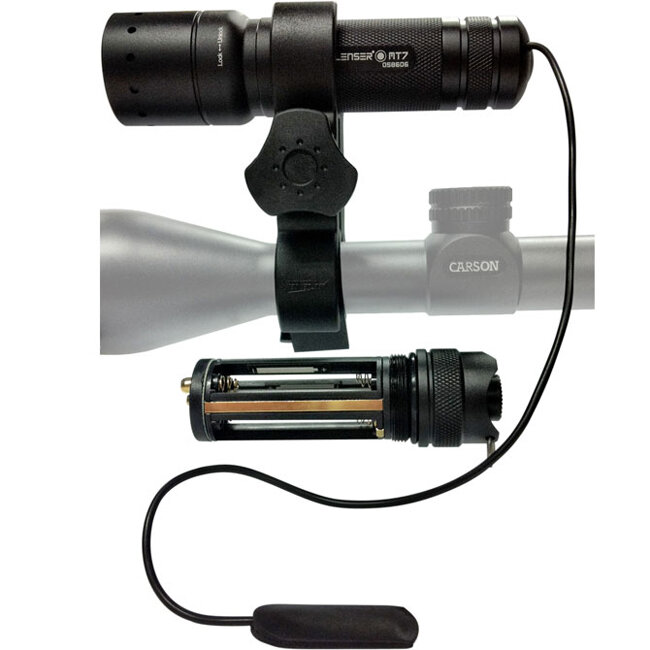 Фонарь Led Lenser MT7 11387