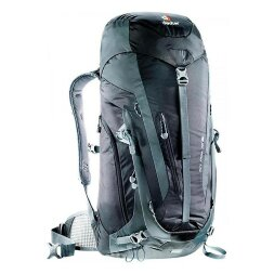 Рюкзак Deuter ACT Trail EL, 36 л, black-granite