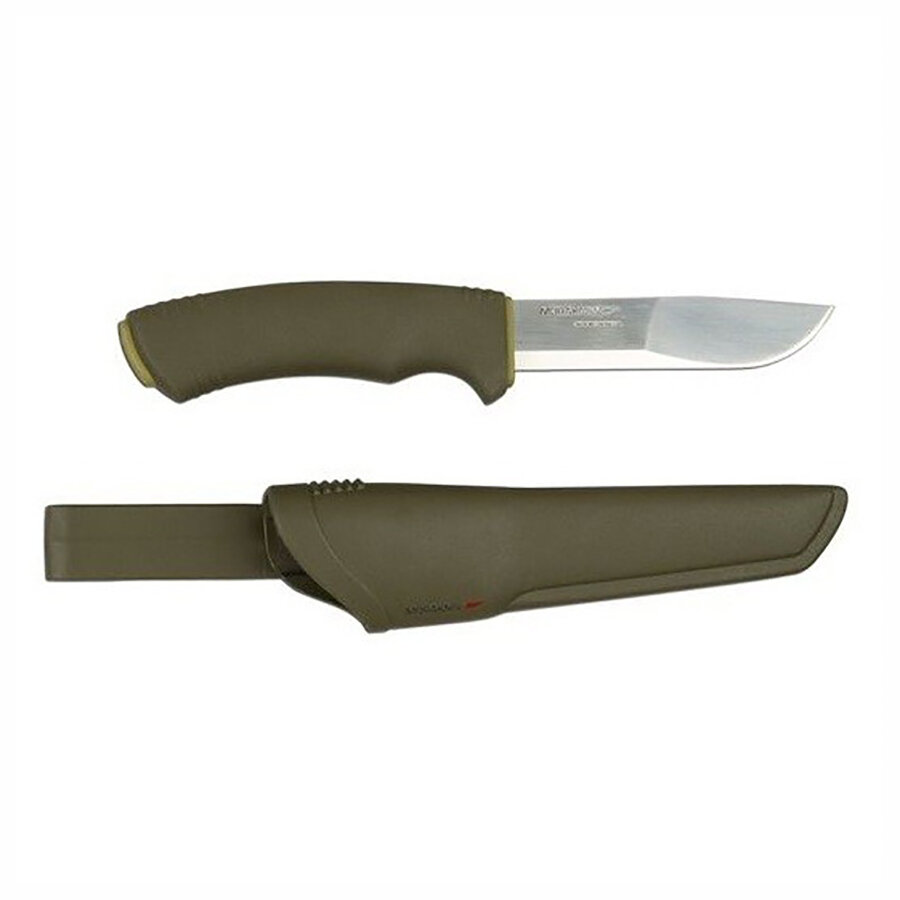 Нож Morakniv BushCraft Forest 21010