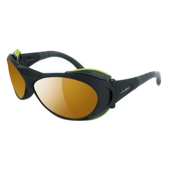 Очки Julbo Explorer XL Cameleon soft Black 1