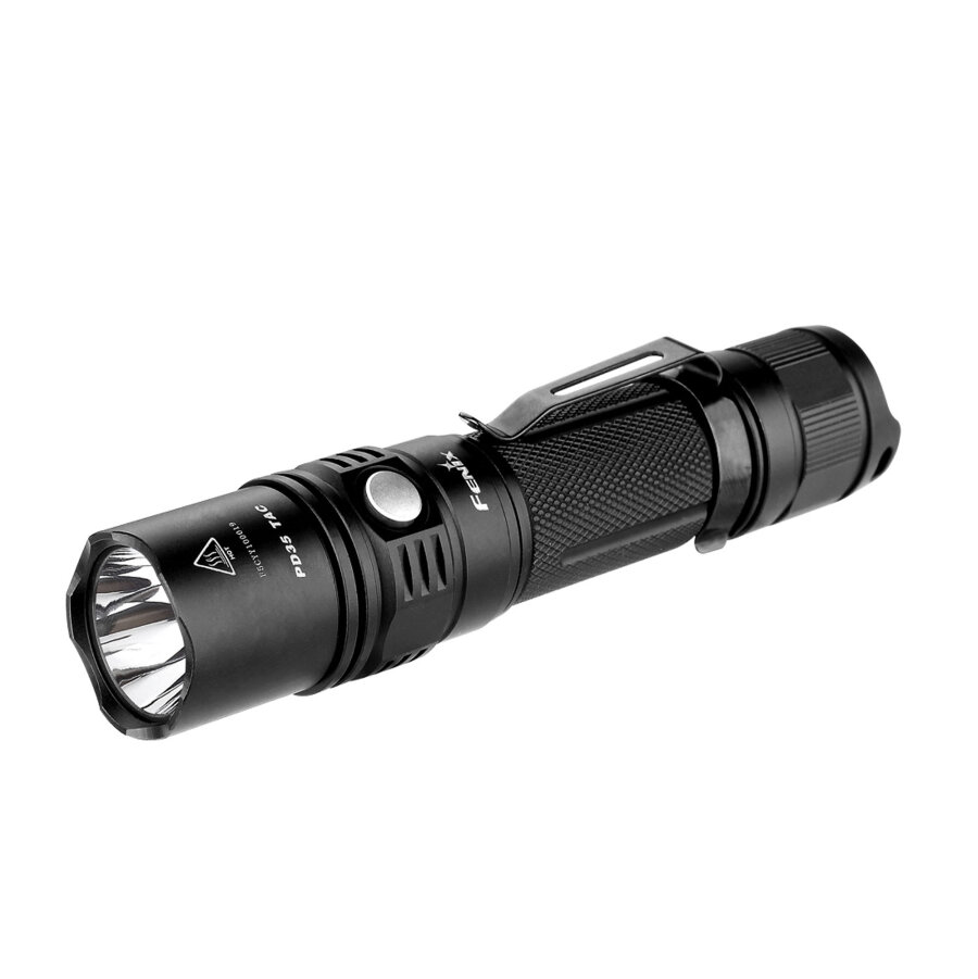 Фонарь Fenix PD35 Cree X5-L (V5) TAC (Tactical Edition) 1649