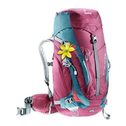 Рюкзак Deuter ACT Trail PRO SL, 32 л, blackberry-arctic