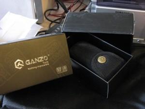 Обзор Ganzo Nultitool G301