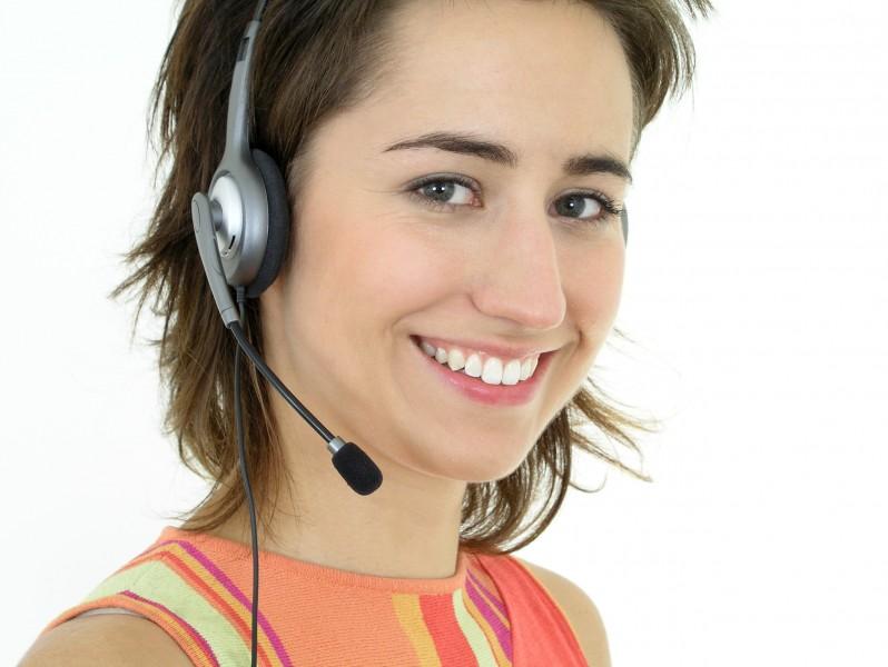 Call-Center-Operators