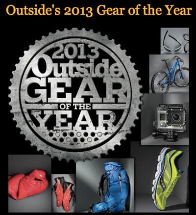 Outside 2013