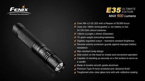 E35 UE