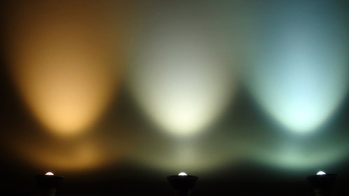 Фото2.Цветовая температура
