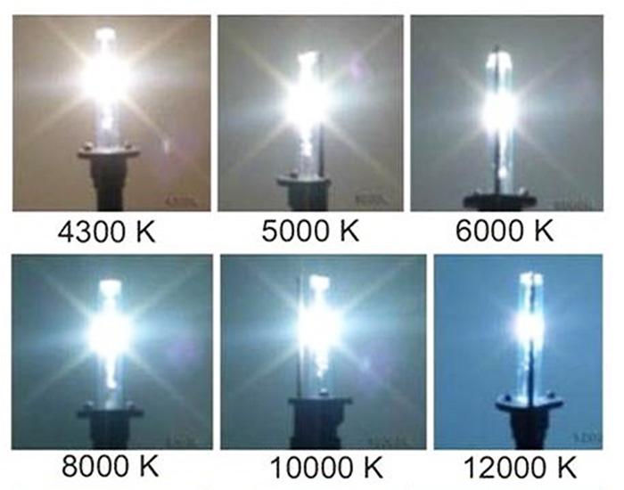 Фото7.набор лампочек