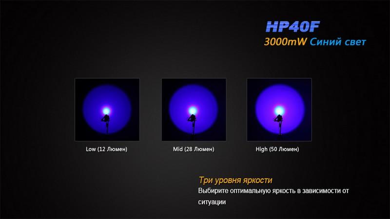 HP40F-5