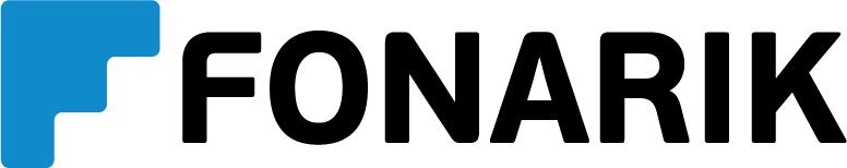 Fonarik (основной логотип)